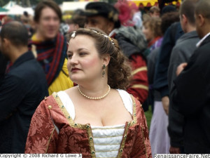Courtesy of RenaissanceFaire.Net, © 2008 Richard G Lowe Jr