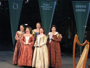 Oregon Shakespeare Festival (Ashland)
