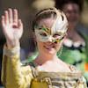 San Francisco Italian Heritage Parade 2014